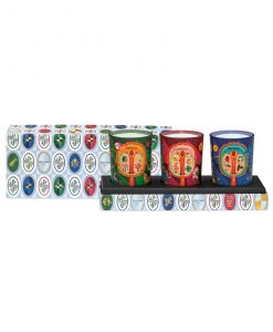 Diptyque Set of 3 Holiday Candles 70g