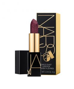 NARS Disco Dust Lipstick - Debbie w box