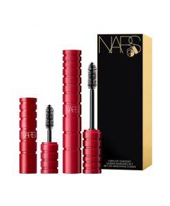NARS Explicit Content Climax Mascara Set