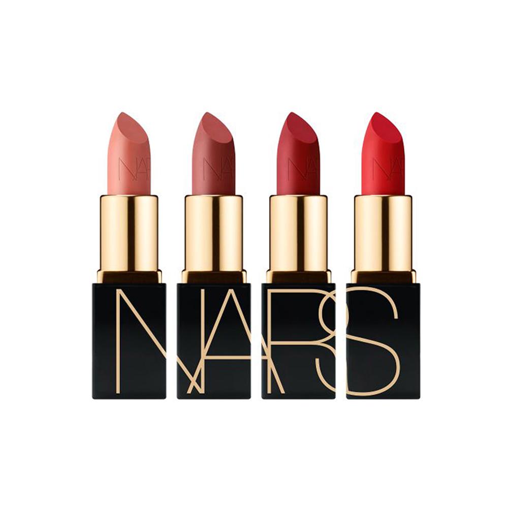 Never Enough Mini Lipstick Coffret