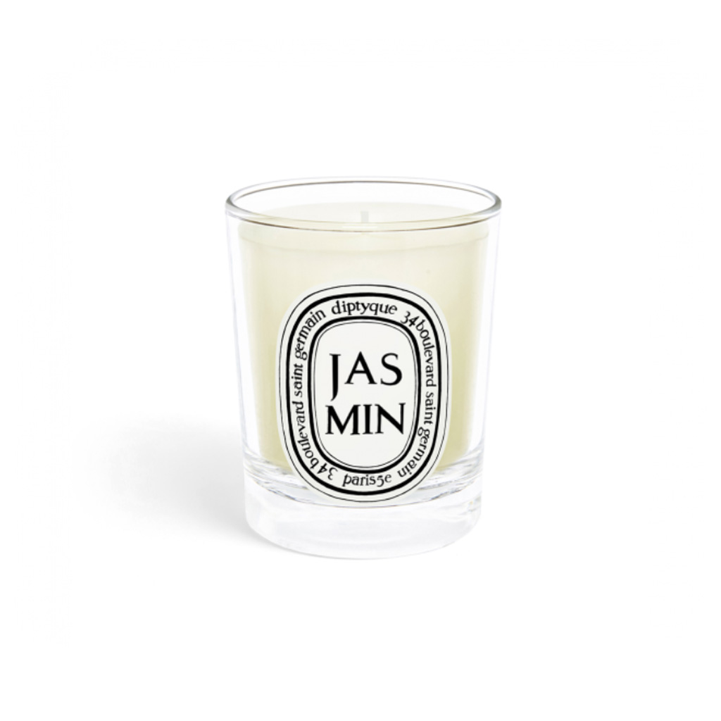 Mini Candle Jasmin