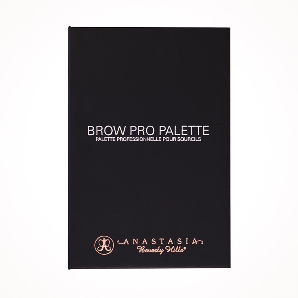 Brow Pro Palette