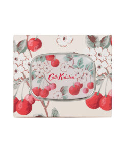 Cath Kidston Mini Cherry Compact Mirror Lip Balm