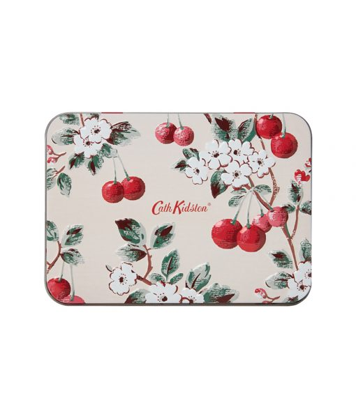 Mini Cherry Hand and Lip Tin