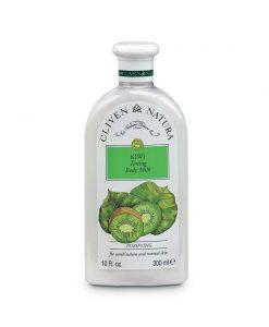 Cliven Kiwi Body Milk