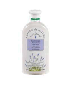 Cliven Lavender Revitalizing Body Milk