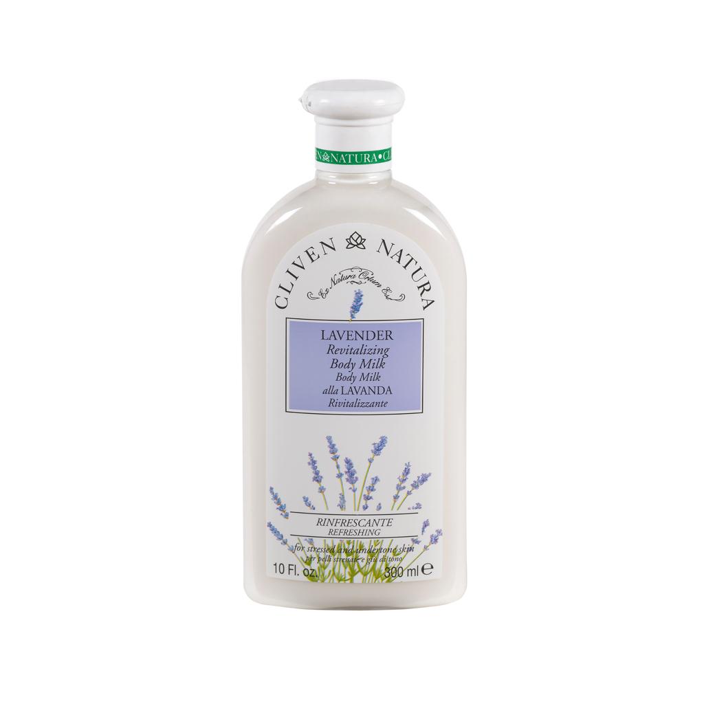 Lavender Revitalizing Body Milk