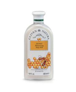 Cliven Moisturizing Honey Body Milk