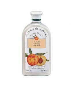Cliven Peach Body Milk
