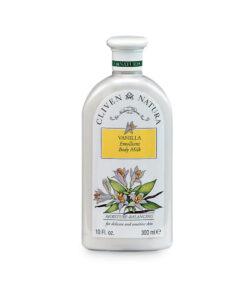 Cliven Vanilla Emollient Body Milk