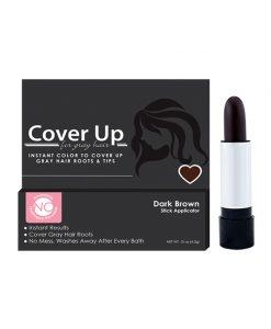 Cover Up Stick Applicator Dark Brown
