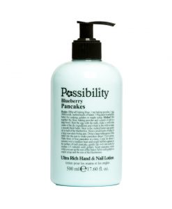 Possibility Blueberry Pancakes Hand Lotion