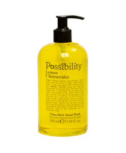 Gaughan Possibility Lemon Cheesecake Hand Wash