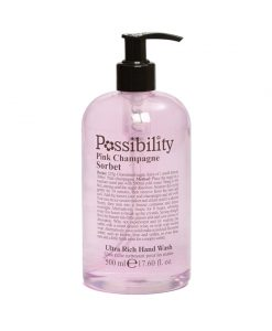 Gaughan Possibility Pink Champagne Sorbet Hand Wash