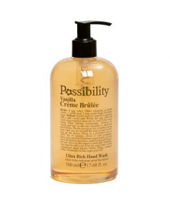 Gaughan Possibility Vanilla Crème Brulee Hand Wash