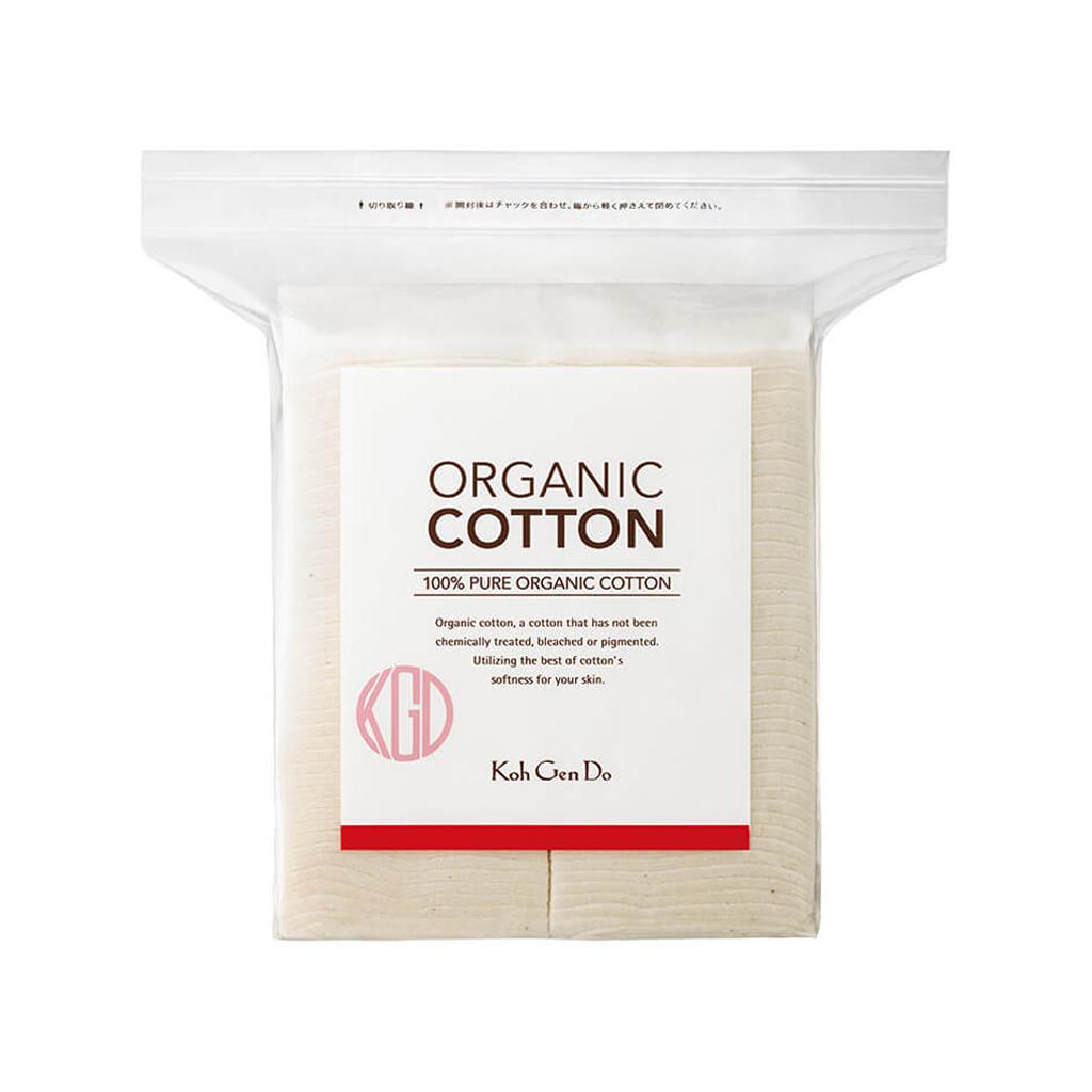 Organic Cotton 80 Pads