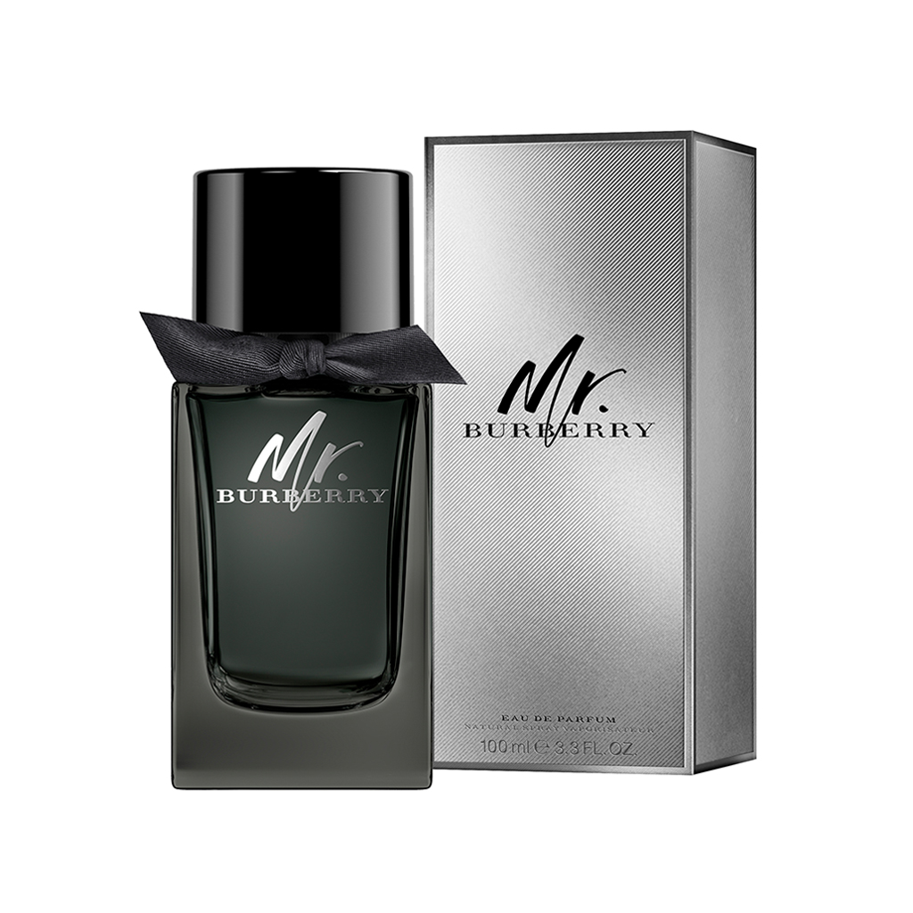 Mr. Burberry Eau de Parfum
