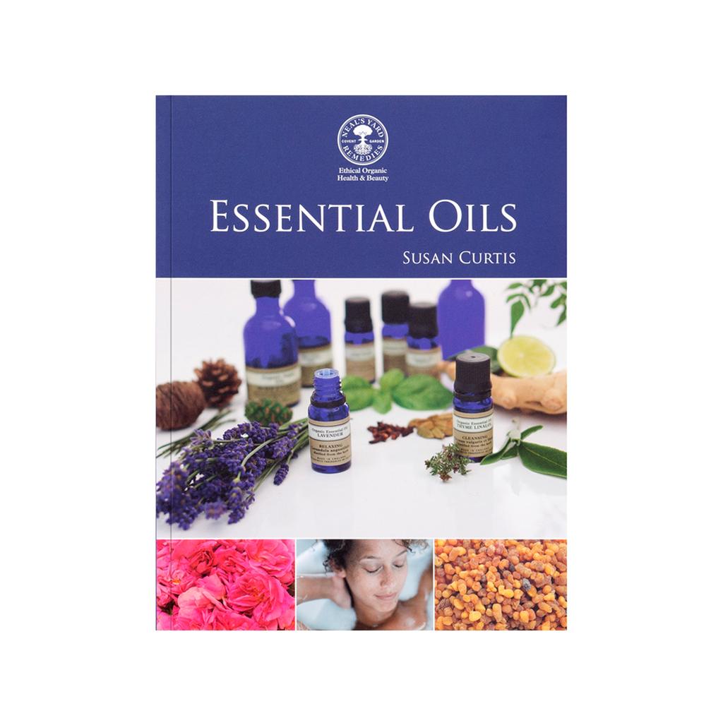 Essential Oils Book 2016
