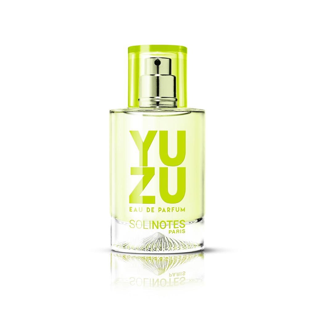 Yuzu Eau de Parfum Spray