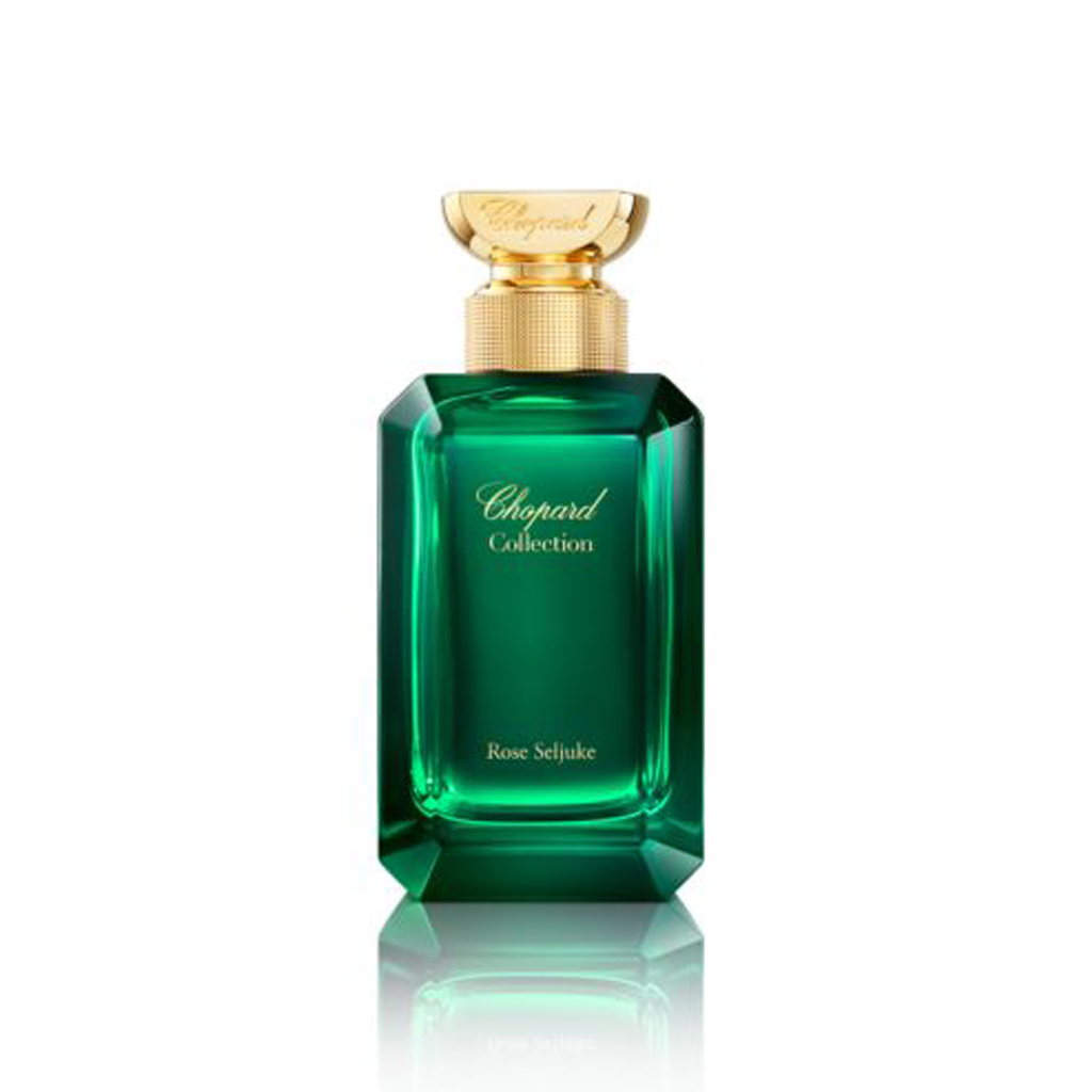 Haute Parfumerie Collection Garden Of Paradise Rose Seljuke Eau de Parfum 100ml