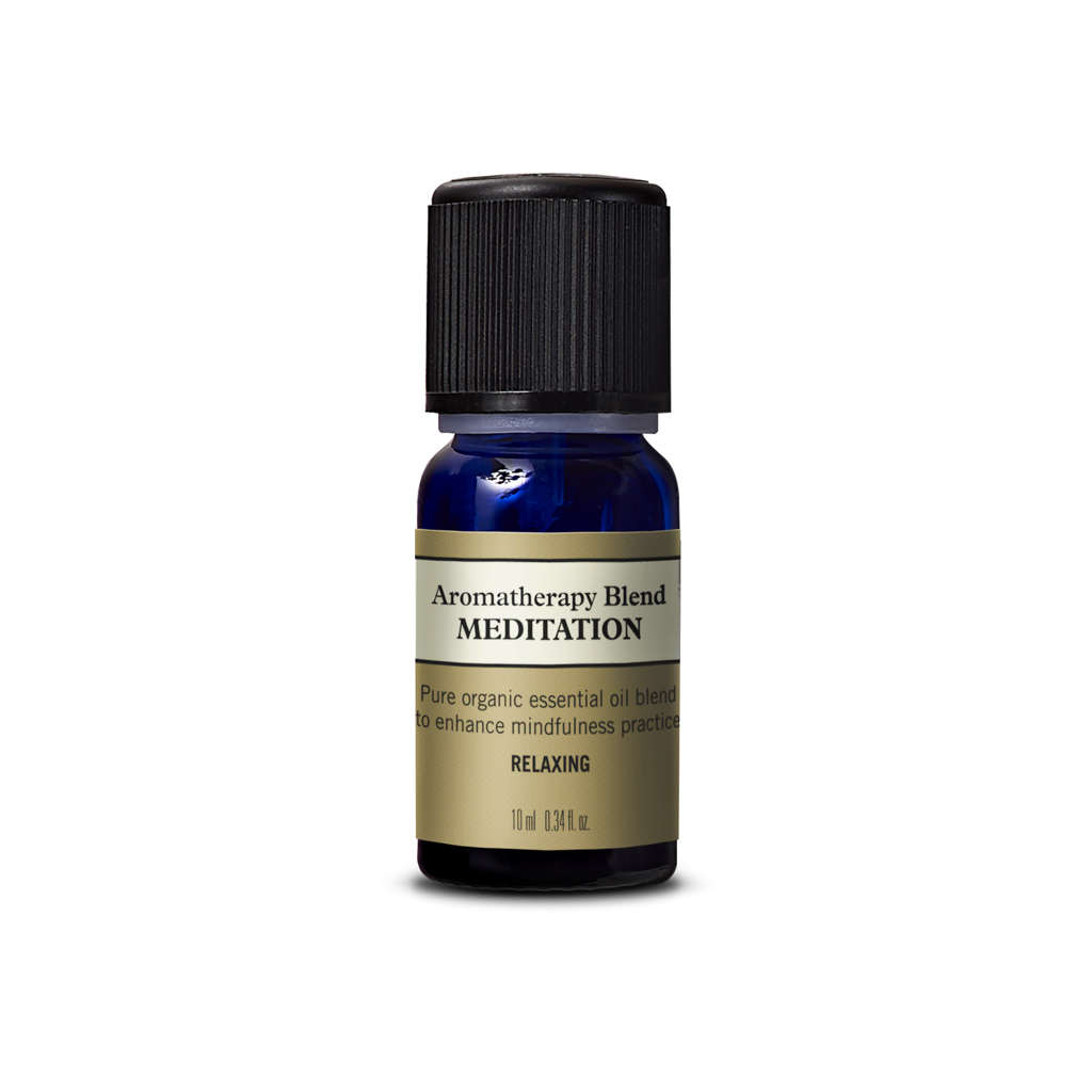 Meditation Blend Oil