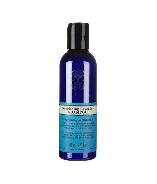 Nourishing Lavender Shampoo (SAorg)
