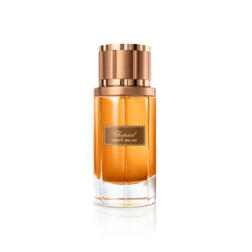 Malaki Amber Eau de Parfum 80ml