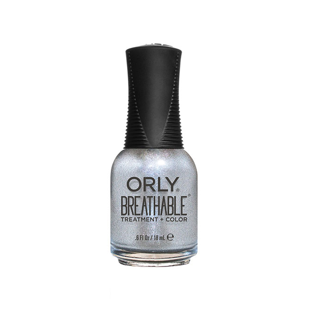 Breathable Nail Lacquer Elixir
