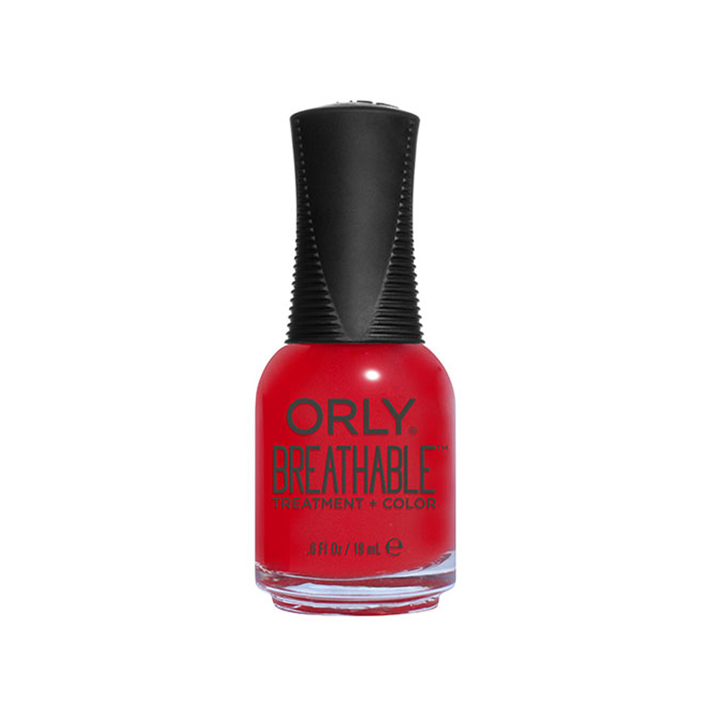 Breathable Nail Lacquer Love My Nails 20905