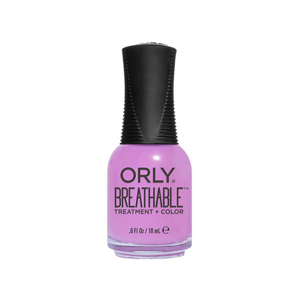 Breathable Nail Lacquer TLC 20911