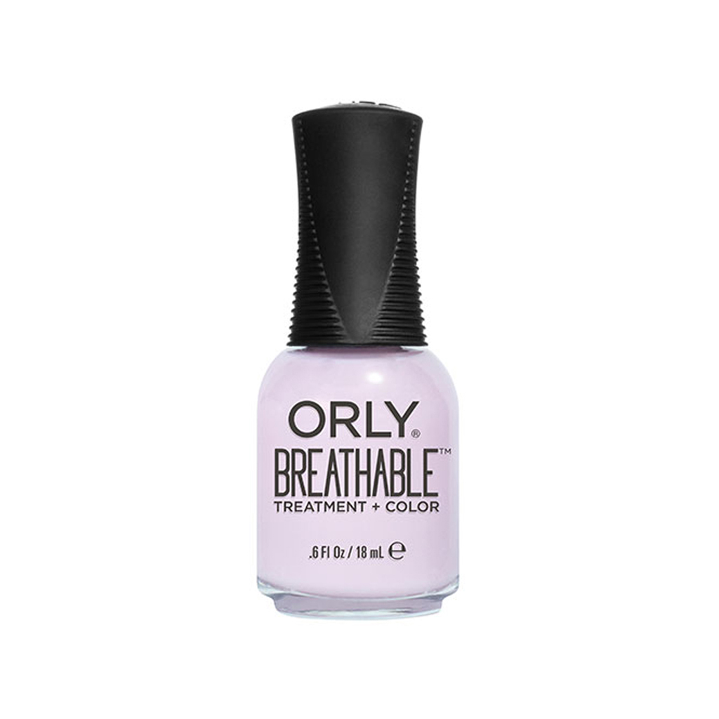 Breathable Nail Lacquer Pamper Me 20913