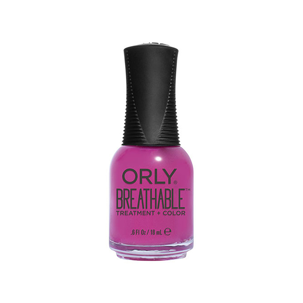 Breathable Nail Lacquer Give Me a Break 20915