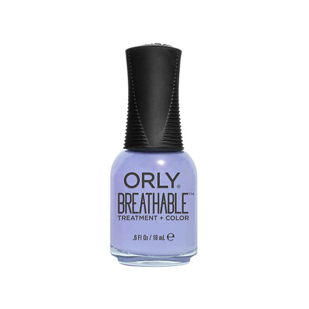 Breathable Nail Lacquer Just Breathe 20918
