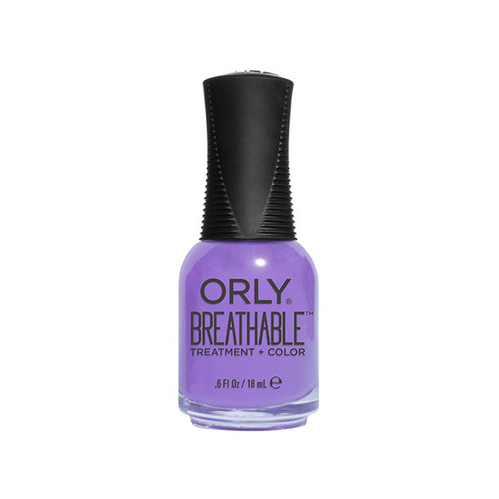 Breathable Nail Lacquer Feeling Free 20920