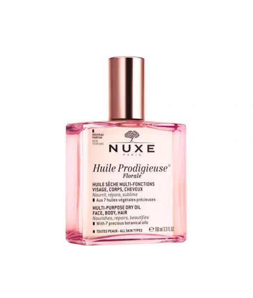 Huile Prodigieuse® Florale Beauty Dry Oil 100ml