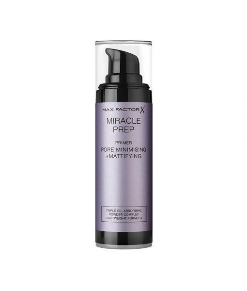 Miracle Prep Pore Minimizing & Mattifying Primer 30ml