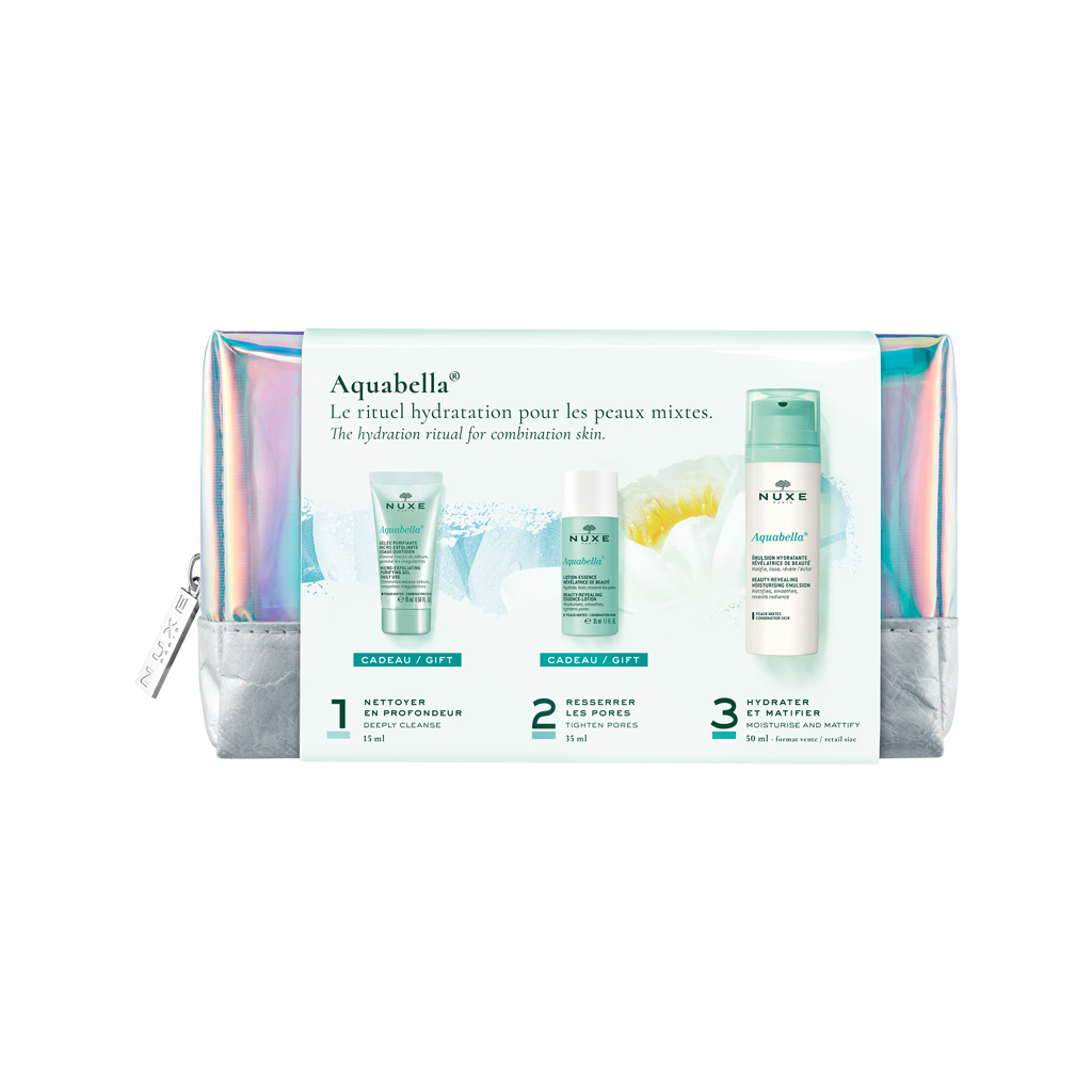 Aquabella Beauty Essentials