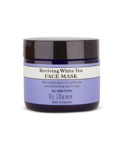 Reviving White Tea Face Mask