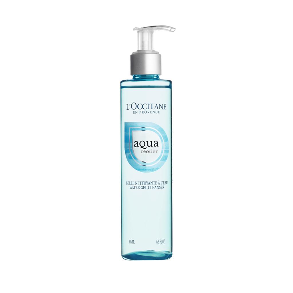 Aqua Reotier Gel Cleanser