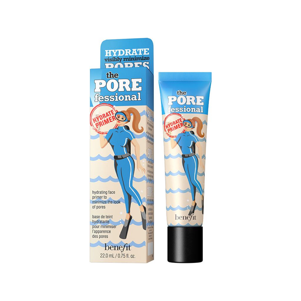 The Porefessional Hydrate Primer