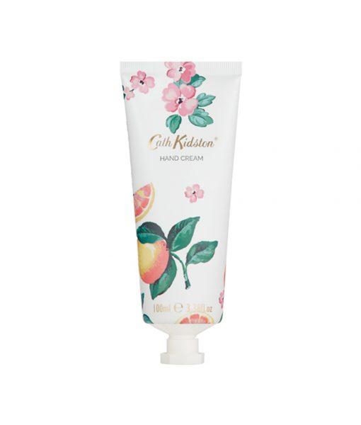 Cath Kidston Grapefruit & Ginger Hand Cream