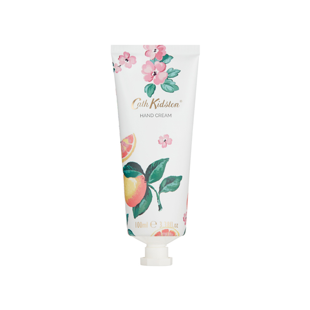Grapefruit & Ginger Hand Cream