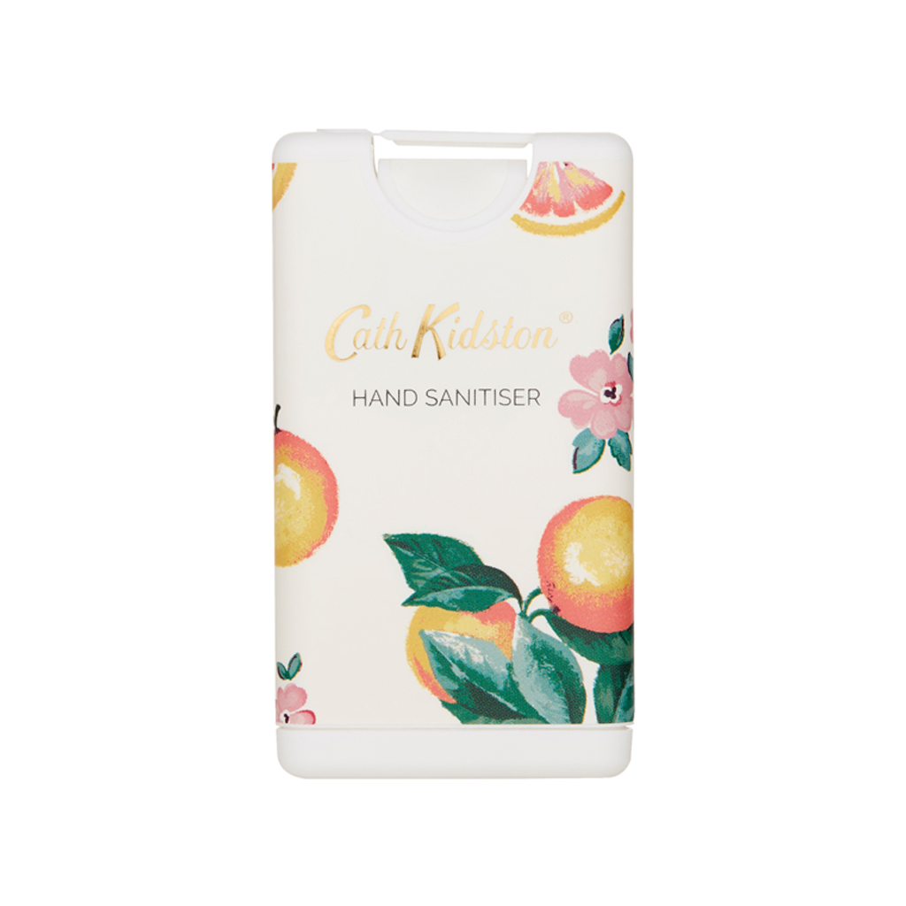 Grapefruit & Ginger Hand Sanitizer