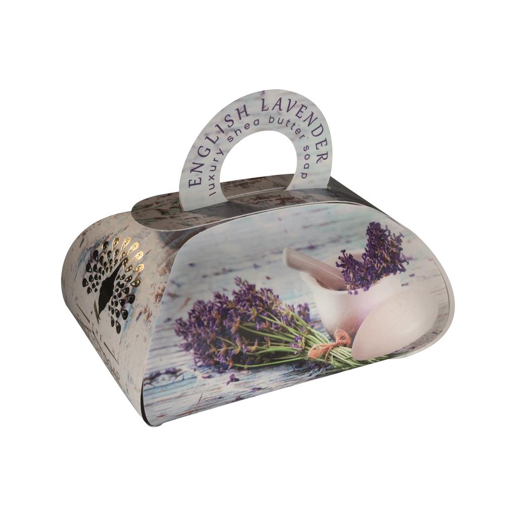 The English Soap Company - English Lavender