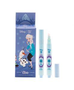 Disney Vivid Cotton Lip Mousse-Elsa