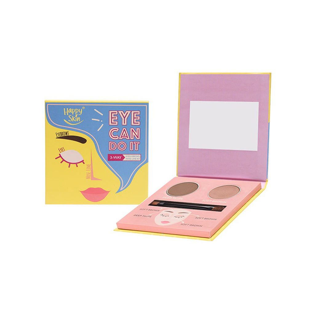 Eye Can Do It! Eyes, Brows, Nose Line Kit