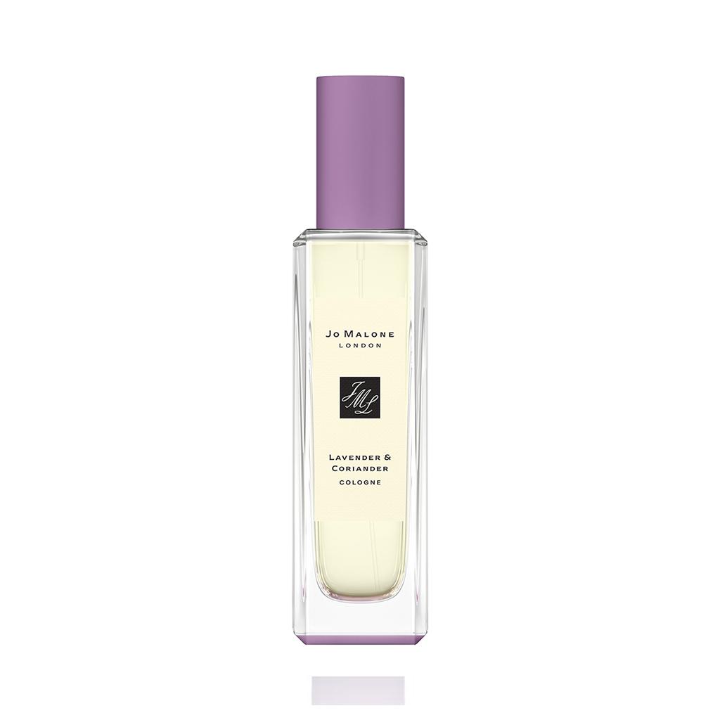 Lavender & Coriander Cologne