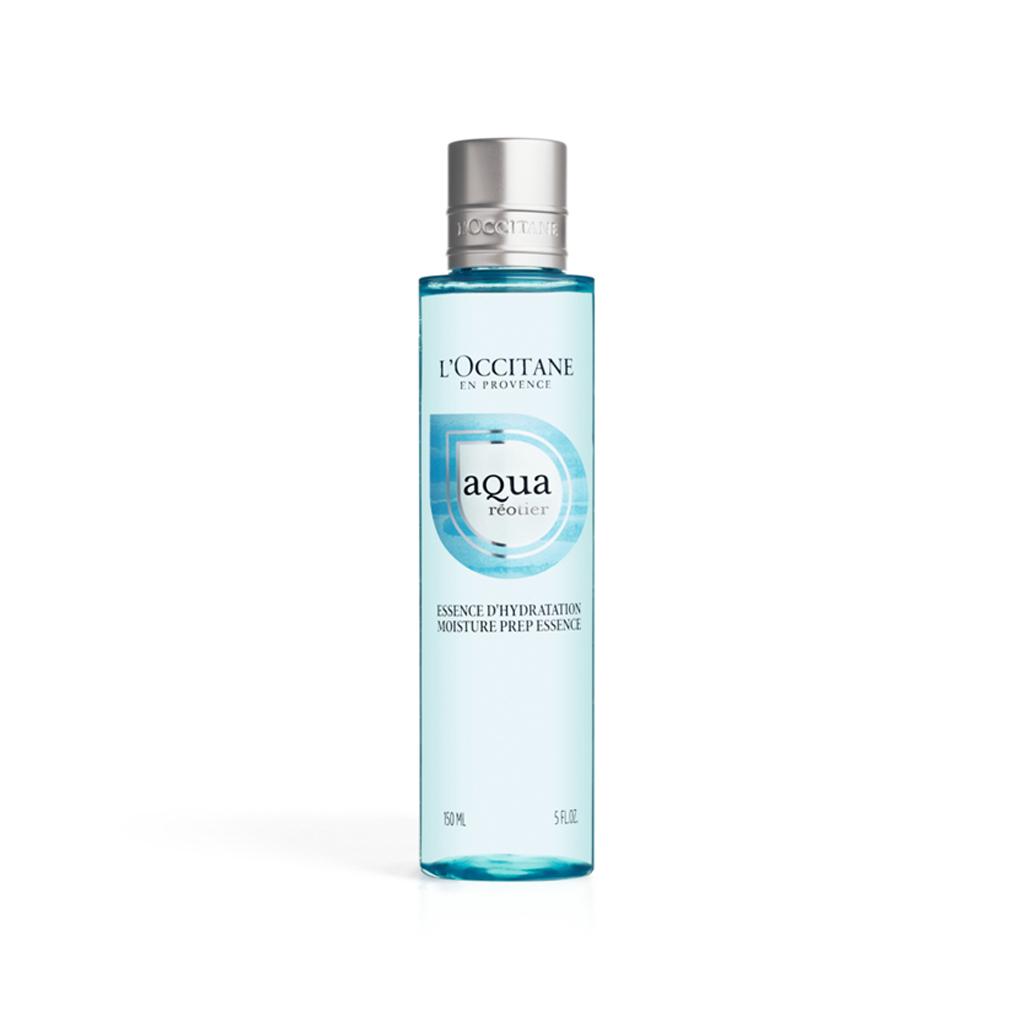 Aqua Reotier Moisture Prep Essence