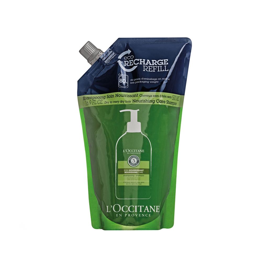 Aromachologie Nourishing Shampoo Refill