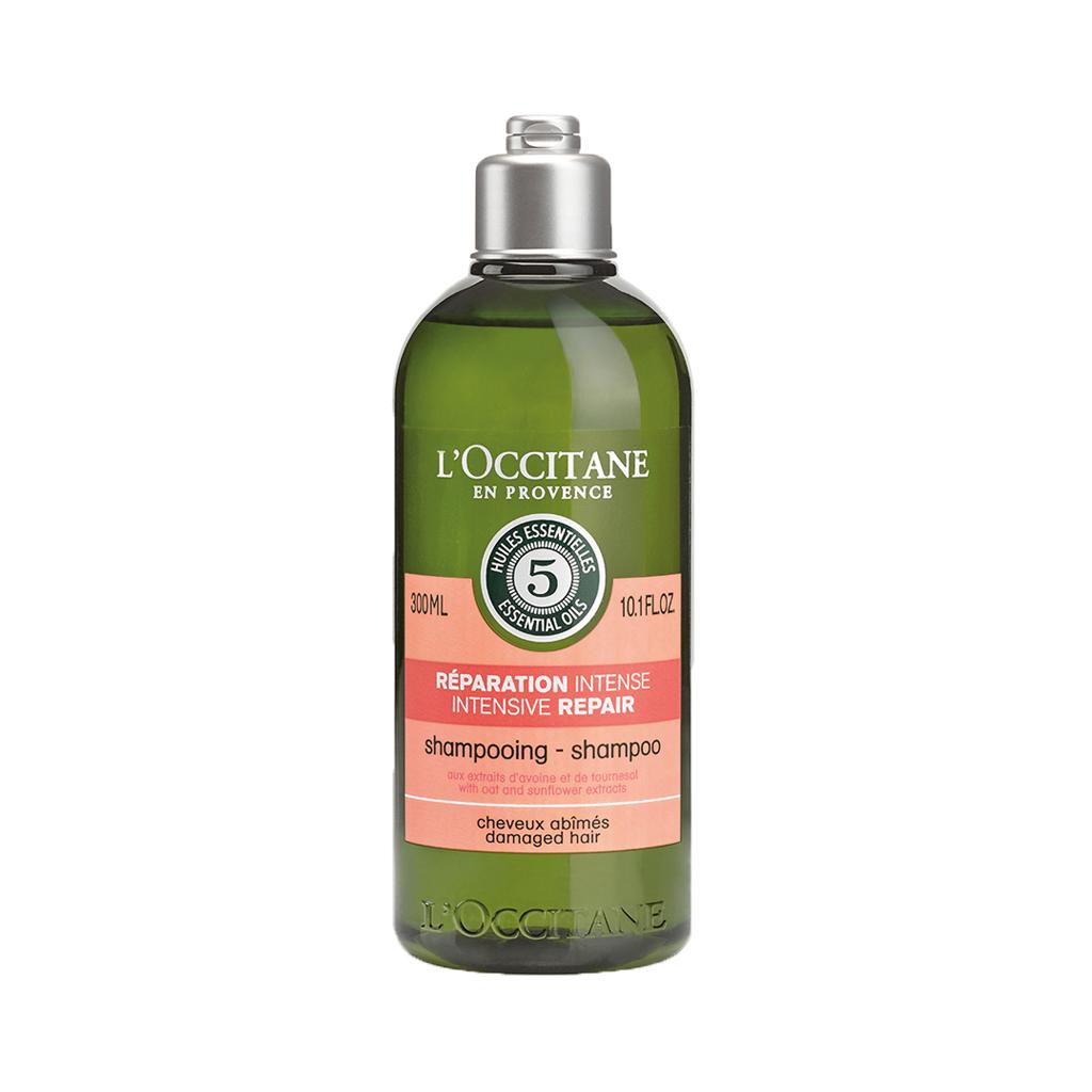 Aromachologie Repairing Shampoo Dry & Damaged